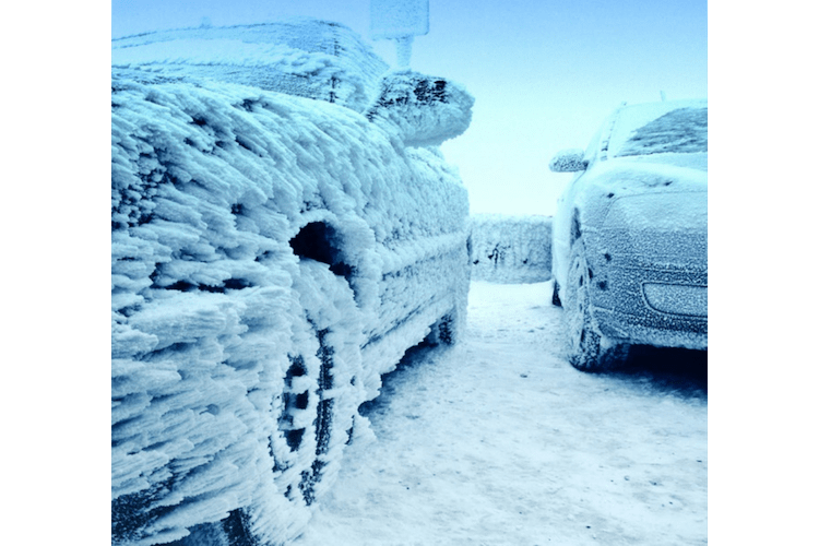 Cold weather can do a number on your vehicle's engine.