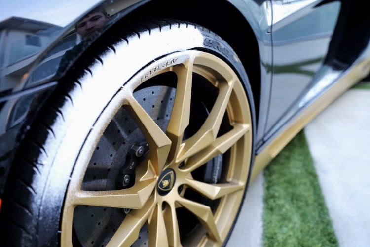30393 303 tire coating protectant application 1 min