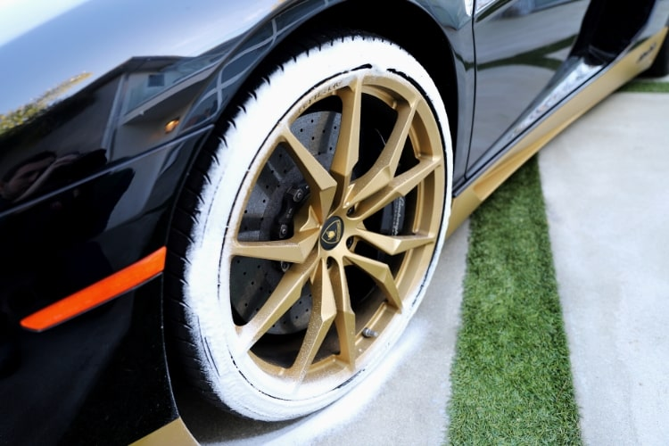 30393 303 tire coating protectant application 2 min