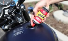 How to Change the Engine Oil in a Lawn Mower | Gold Eagle Co