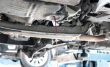 Oil Leak Causes and How To Fix Them   Gold Eagle Co