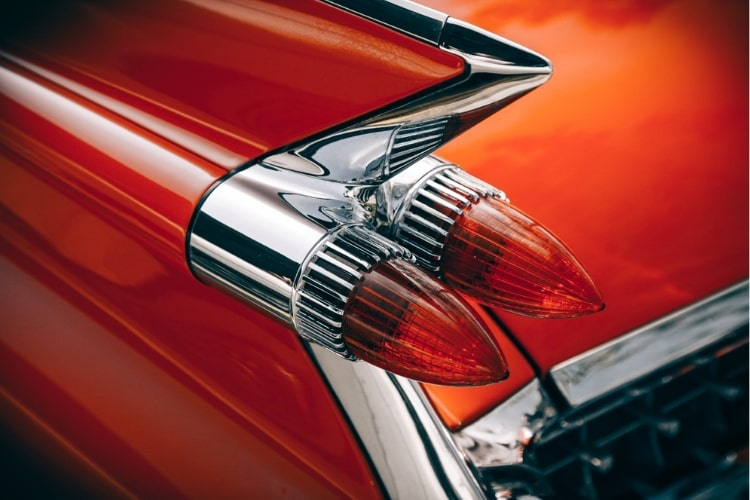 Getting your car car show ready doesn't always have to be a hassle, especially if you keep up on the cleaning.