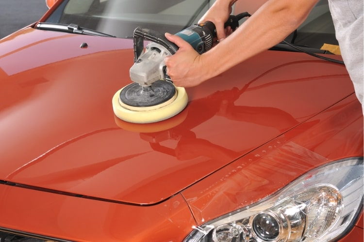 To remove scratches from car paint, you only need a handful of items that are easily attainable.