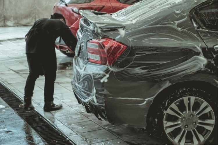 Our car cleaning tips are easy to follow and easy to implement.