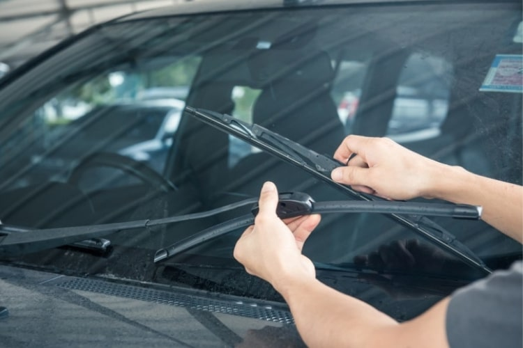 You don't need to be a mechanical genius to learn how to install windshield wipers yourself.