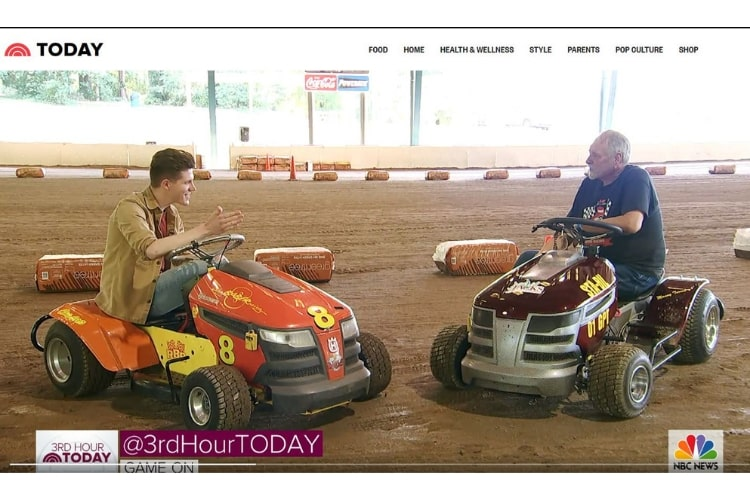 kerry and host on mowers on today min