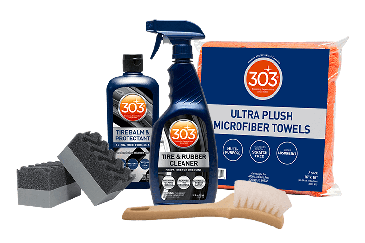 matte finish tire care bundle min
