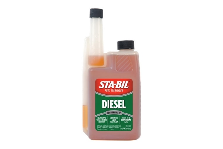All diesel fuel degrades over time and benefit from a diesel fuel additive.