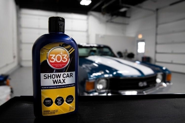 30225 303 show car wax product shot min