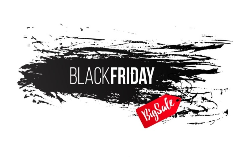 Check out the deals that Gold Eagle has to offer for Black Friday!