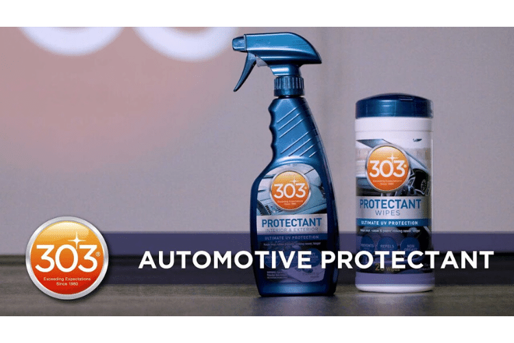 30382csr 303 automotive protectant videocover min