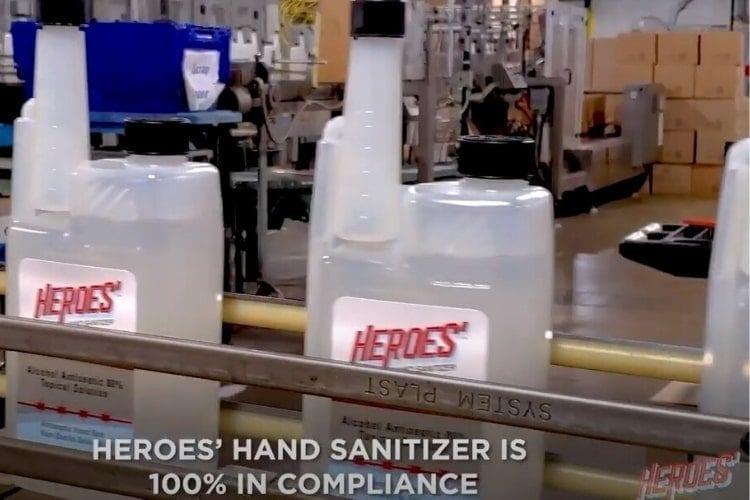 heroes compliance min