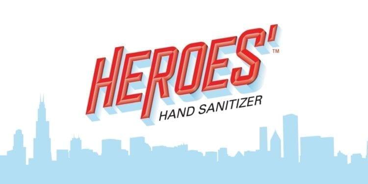 HEROES'