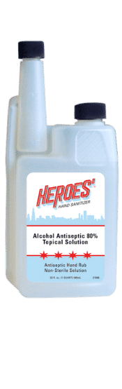 21006-heroes' hand sanitizer - slide product image - 177x555-min
