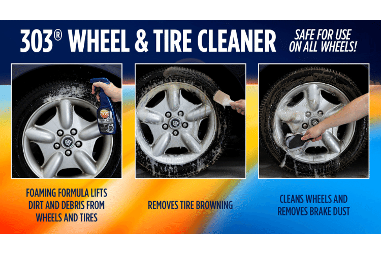 30596csr 303 wheel tire cleaner infographic min