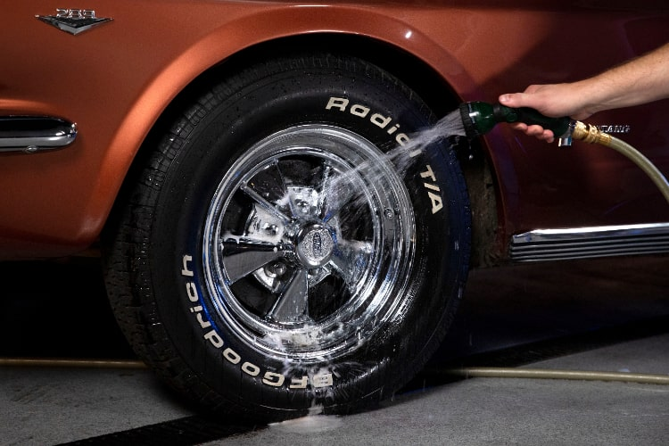 30597csr 303 wheel cleaner rinse min
