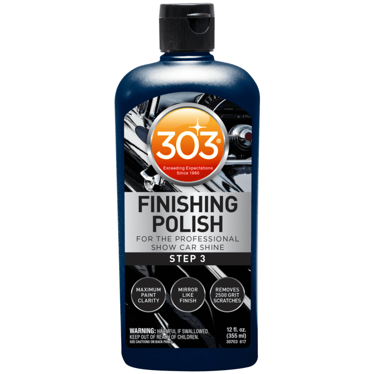30703 303 automotive finishing polish 12oz 617 wmcom