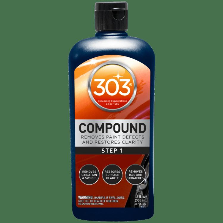 30705 303 automotive compound 12oz 617 wmcom