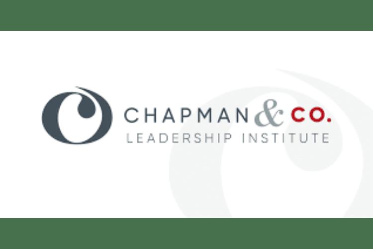 chapman co. leadership institute logo min