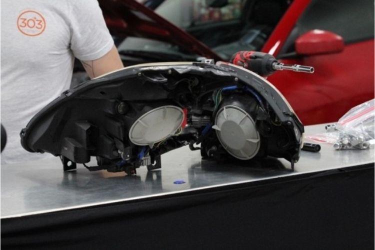 nissan 350z headlights back min