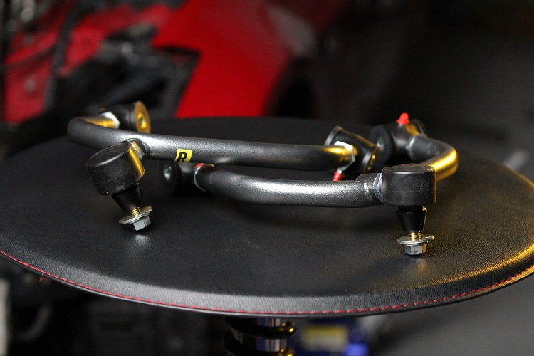 new adjustable upper control arms min