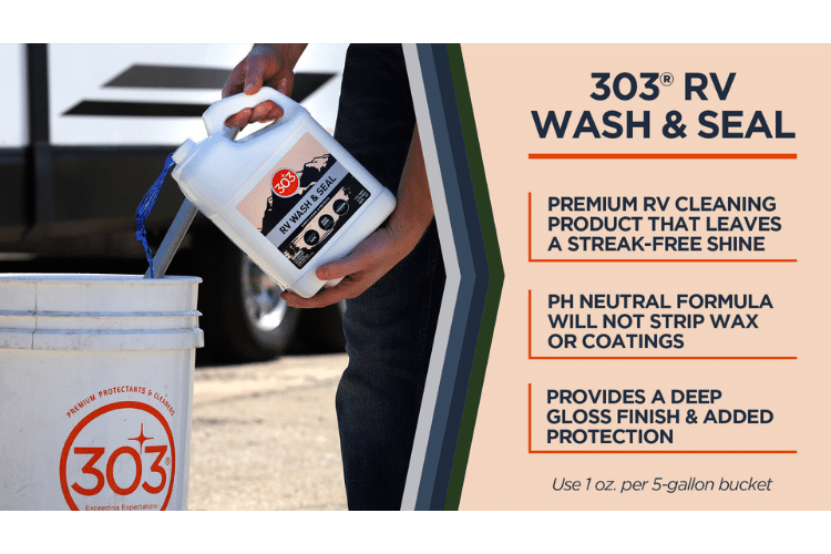 30240 303 wash seal infographic min