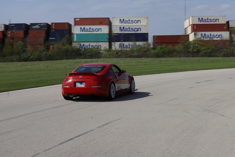 driving blur behind min