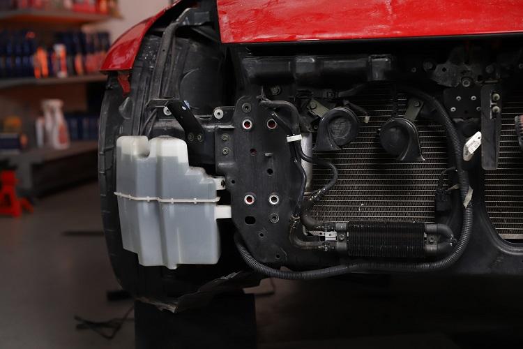 front splitter bolt holes passenger side min