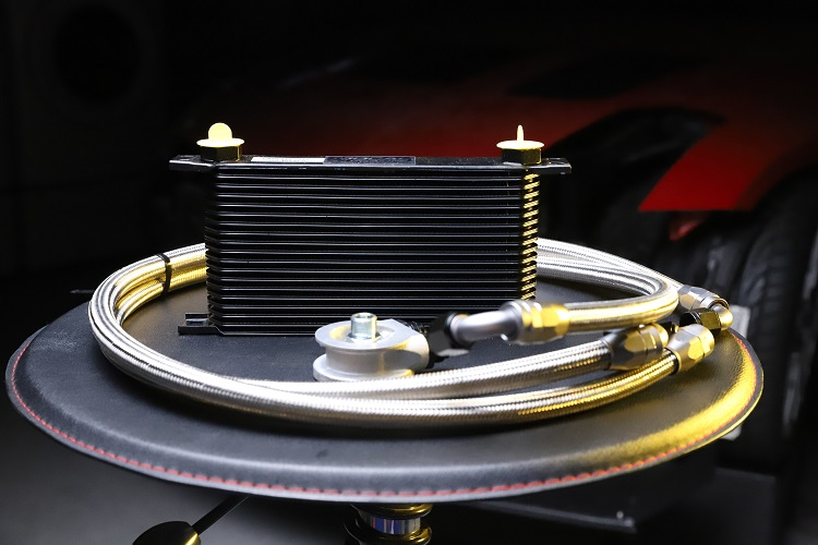 oil cooler min