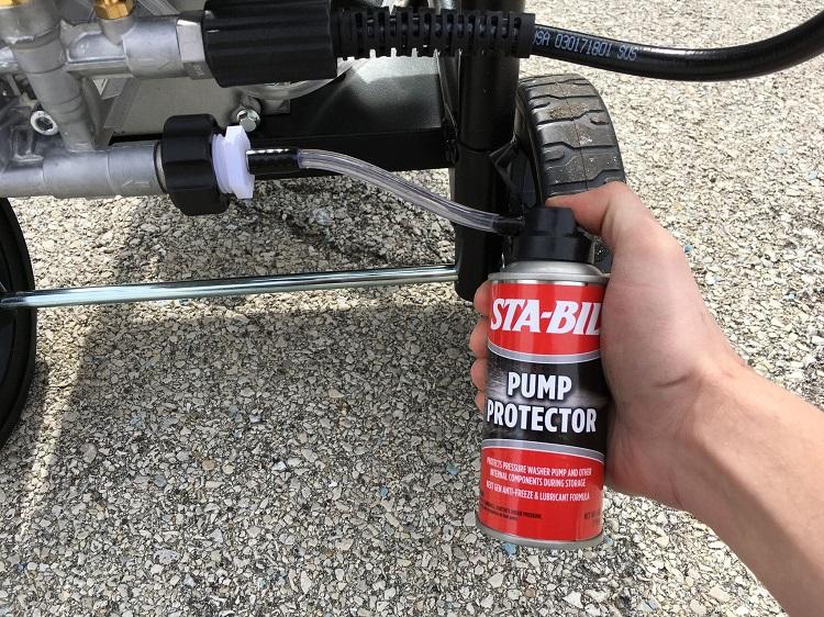 Pump Protector min