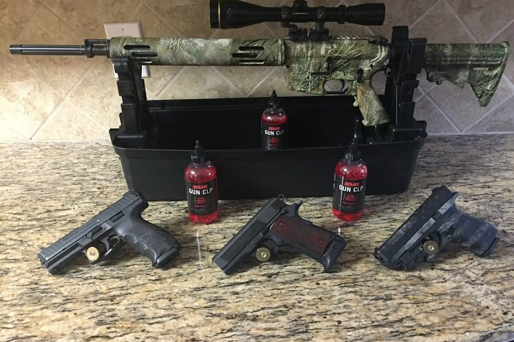 22405 Lifestyle Pistols and rifle min