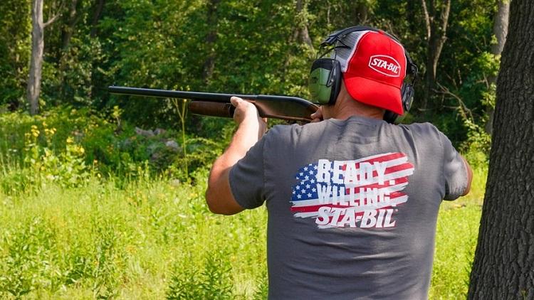 22405 Lifestyle STABIL Hat Shotgun Shooting 4 min