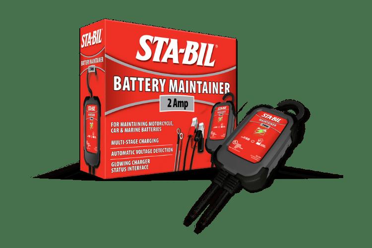 22915 STA BIL Battery Maintainer min