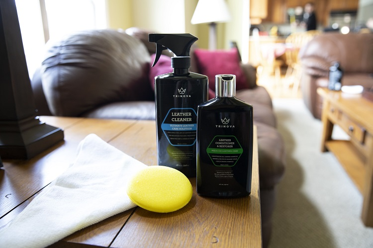 Leather Cleaner Conditioner min